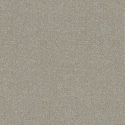 Remnant of Arc-Com Glimmer Moonstone Grey Upholstery Fabric