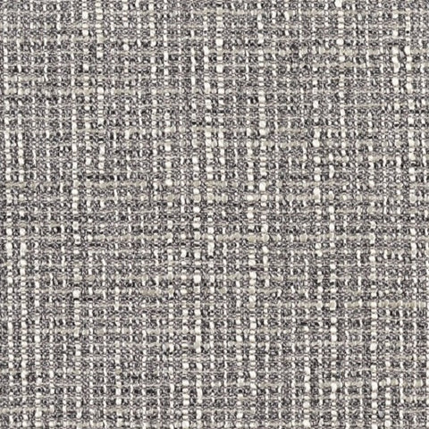 Remnant of Designtex Hashtag Pewter Gray Upholstery Fabric