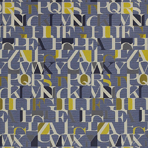 Momentum Textiles Upholstery Fabric Remnant Hearsay Mosiac