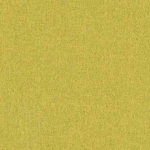 Designtex  Brushed Flannel Yellow Green Toto Fabrics Online