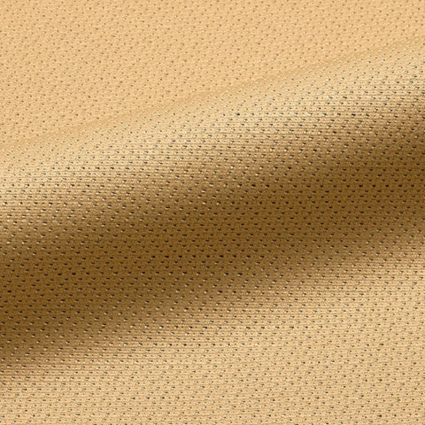 Remnant of Repetition Honeycomb Gold Home Decor Fabric