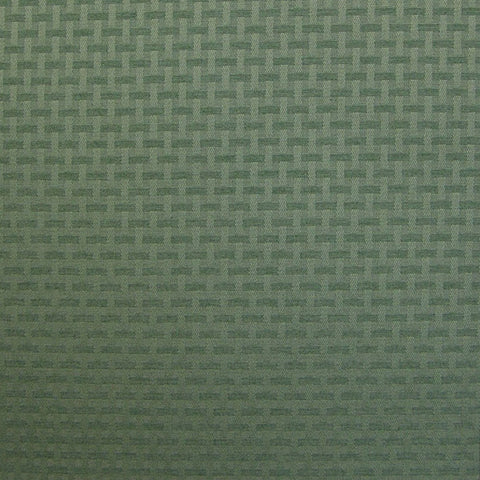 Home Decor Fabric Basket Weave Tone On Tone Shadow Box Parsley Toto Fabrics