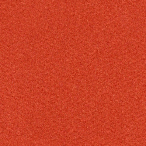 Arc-Com Hush Papaya Orange Upholstery Fabric