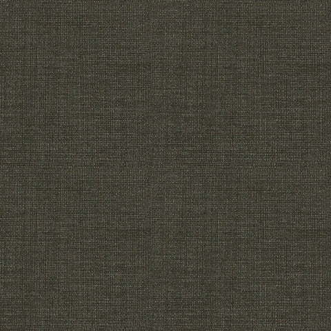 Arc-Com Fabrics Fabric Remnant of Intaglio 2 Coal Upholstery Fabric