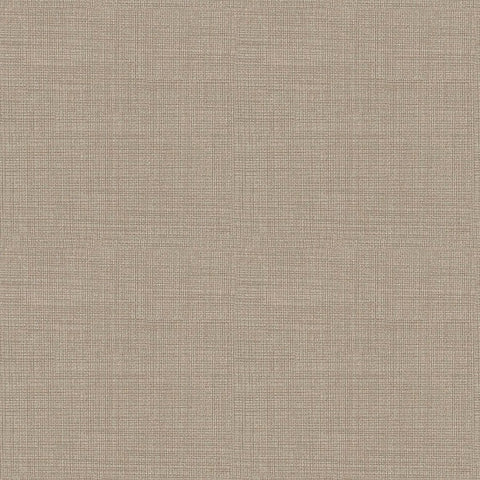 Arc-Com Fabrics Fabric Remnant of Intaglio 2 Latte Brown