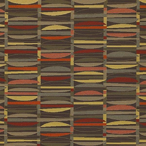 Momentum Kayak Raku Modern Design Brown Upholstery Fabric