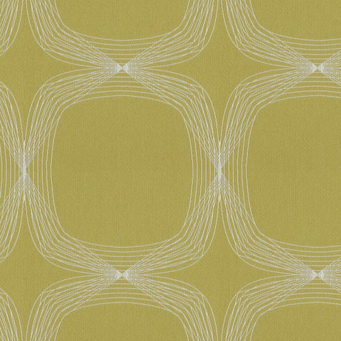 Arc-Com Kinetic Citrus Upholstery Fabric
