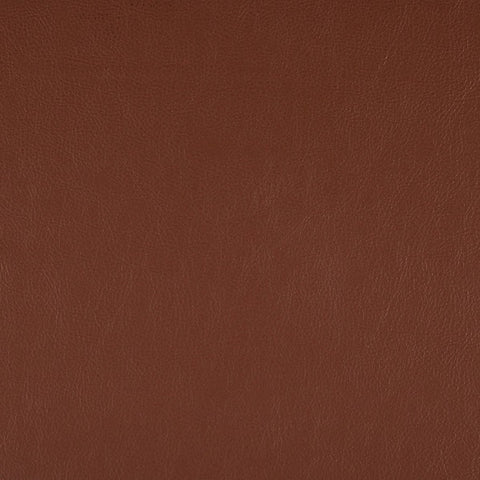 Maharam Fabrics Upholstery Fabric Durable Vinyl Faux Leather Lariat Russet