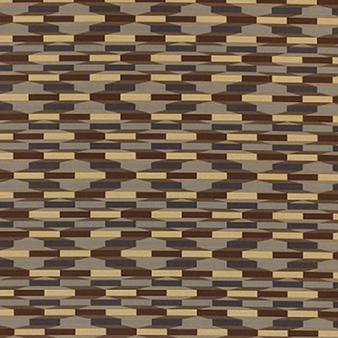Remnant of Momentum Level Anise Brown Upholstery Fabric