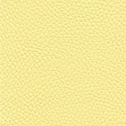 Spradling Beluga Light Yellow Textured Upholstery Vinyl