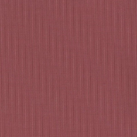 Remnant of Designtex Microgrid Wine Upholstery Fabric