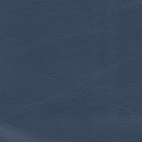 Merit Solid Navy Blue Colored Outdoor Marine Vinyl