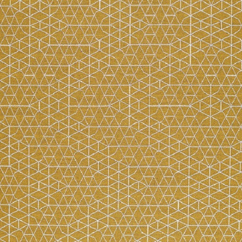 Designtex Net Limoncello Yellow Upholstery Fabric 3869 201