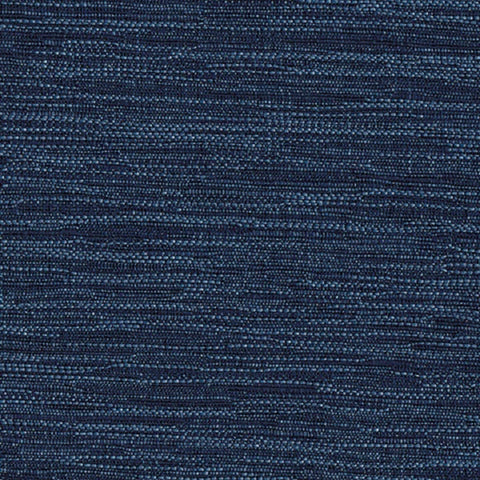 Strand Blueberry Tone on Tone Blue Upholstery Fabric