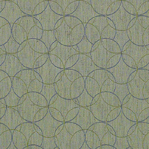 CF Stinson Upholstery Fabric Remnant Olympus Laurel