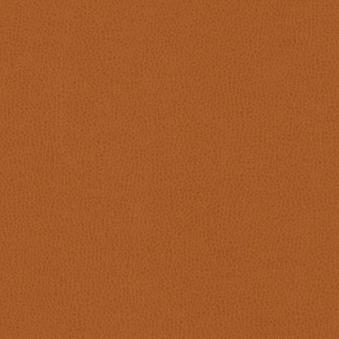 Arc-Com Omega Tangerine Soft Orange Faux Leather Upholstery Vinyl