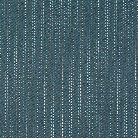 Maharam Pick Crypton Ink Blue Upholstery Fabric 466235-009