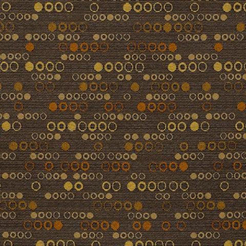 Remnant of Momentum Ping Elm Brown Upholstery Fabric