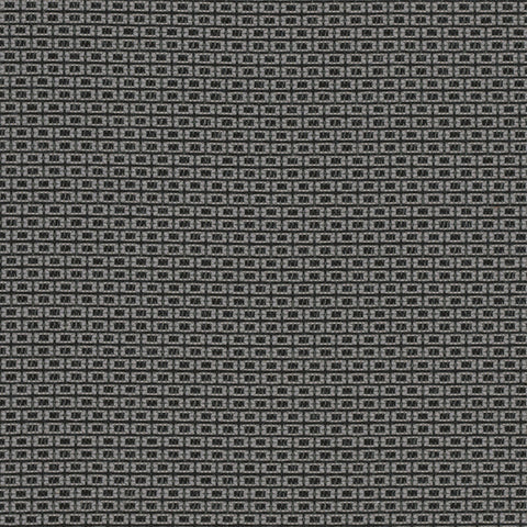 Designtex Precision Graphite Gray Upholstery Fabric