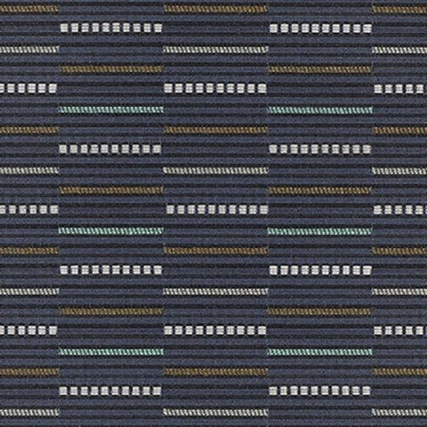 Remnant of Momentum Span Crypton Voyage Upholstery Fabric