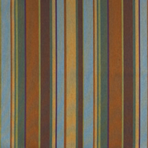 Momentum Textiles Upholstery Fabric Colorful Stripe Rhythm Safari