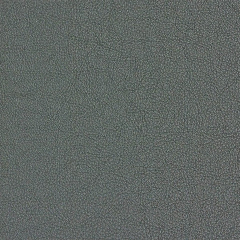 Fabric Remnant of Arc-Com Rodeo Hunter Green Upholstery Vinyl