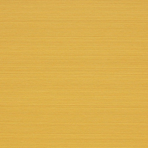 Maharam Rove Mum Sublte Solid Stripe Yellow Outdoor Upholstery Fabric