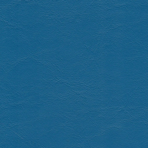 Solid Royal Blue Outdoor Marine Vinyl