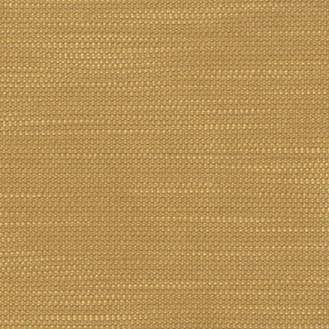 Remnant of Bernhardt Rumor Golden Upholstery Fabric