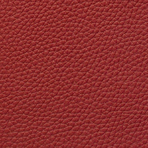 Momentum Textiles Fabric Remnant of Bravo II Barn Red Upholstery Vinyl