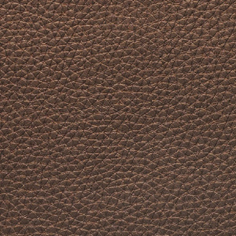 Momentum Bravo II Mica Textured Faux Leather Brown Upholstery Vinyl