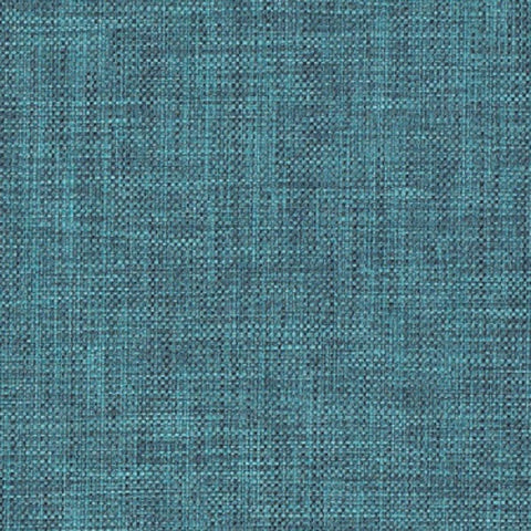 Momentum Textiles Upholstery Fabric Remnant Cover Cloth Cyan