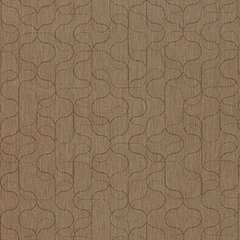 Momentum Textiles Upholstery Fabric Remnant Sidestep Truffle