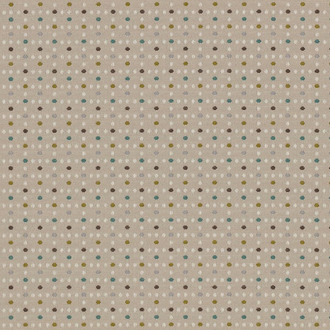 Remnant of Maharam Signal Limestone Gray Upholstery Fabric