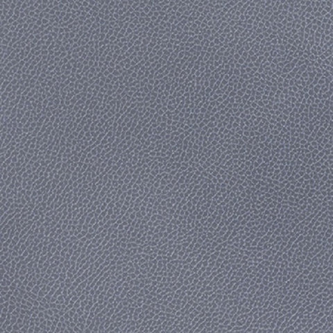Momentum Textiles Upholstery Fabric Remnant Silica Leather Denim