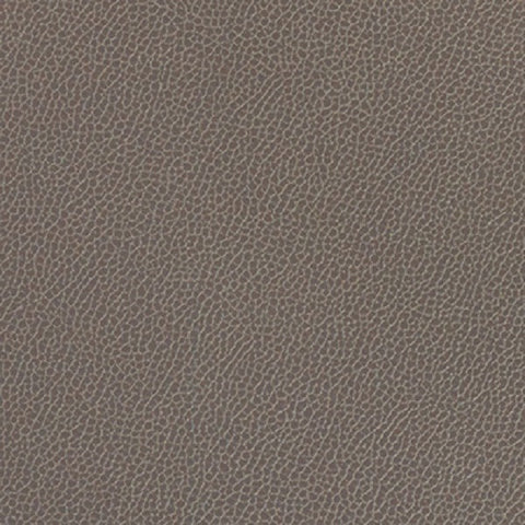 Momentum Textiles Upholstery Fabric Remnant Silica Leather Shadow