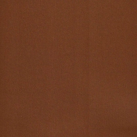 Arc-Com Fabrics Upholstery Fabric Dark Brown Vinyl Silverado Rust