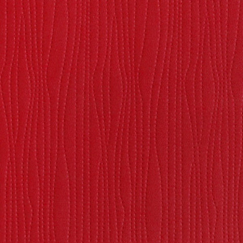 Remnant of Momentum Kindred Rosso Upholstery Vinyl