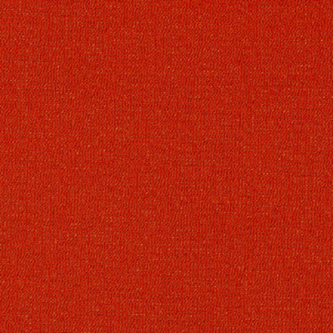 Remnant of Momentum Solace Blaze Orange Upholstery Fabric