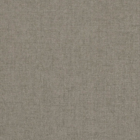 Remnant of Arc-Com Spirit Fog Grey Upholstery Fabric