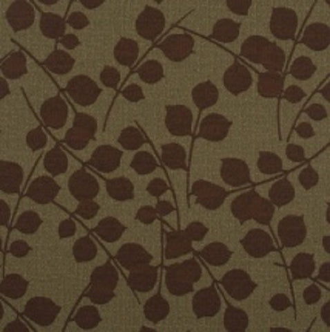 Arc-Com Fabrics Upholstery Fabric Remnant Spring Willow