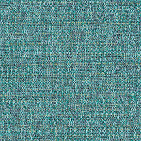 Remnant of Momentum Prospect Turquoise Upholstery Fabric