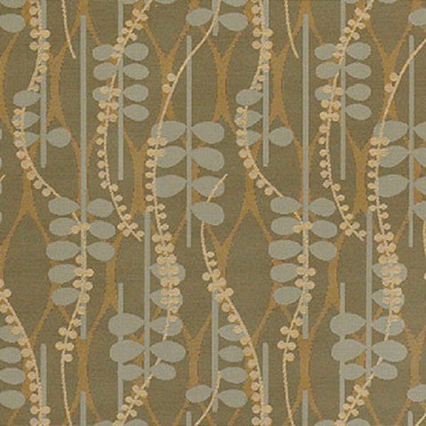 Momentum Recollection Sage Upholstery Fabric