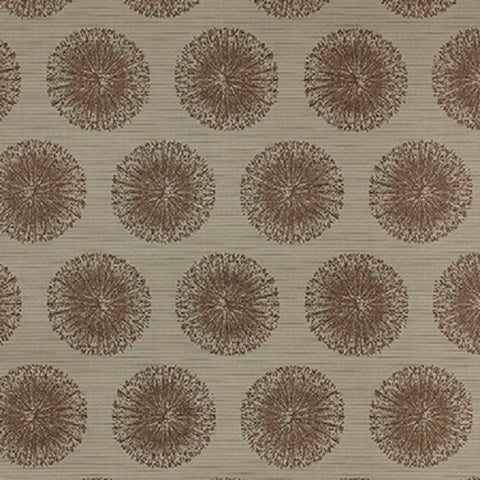 Fabric Remnant of Momentum Silica Effloresce Dove Upholstery Vinyl