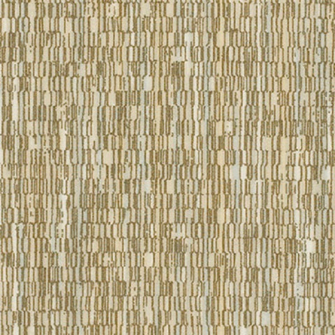 Remnant of Momentum Silica Flick Jute Upholstery Vinyl