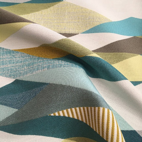 Designtex Angle Beachside Sunbrella Outdoor Upholstery Fabric