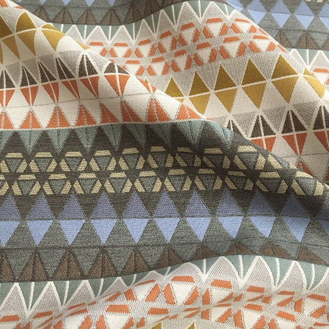 Brentano Pinnacle Dart Sunbrella Outdoor Upholstery Fabric