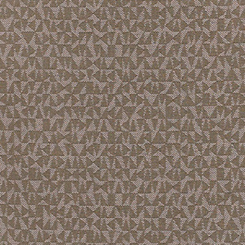 Remnant of Momentum Syntax Pewter Gray Upholstery Fabric