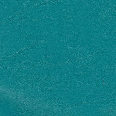 Merit Solid Teal Blue Colored Outdoor Marine Vinyl