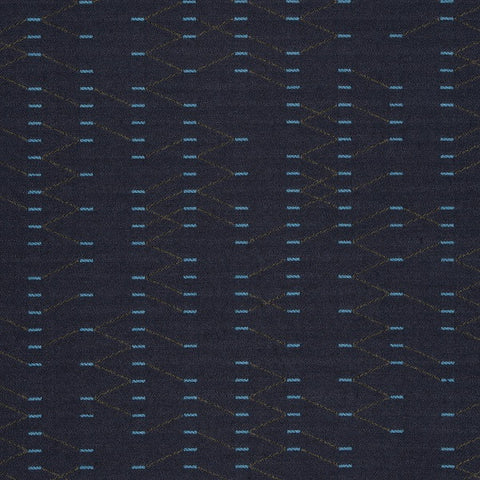 Maharam Fabrics Upholstery Fabric Remnant Tilt Indus Color 006